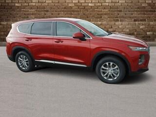 New 2019 Hyundai Santa Fe SE 2.4 SUV in Richmond, VA