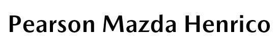 Pearson Mazda Henrico