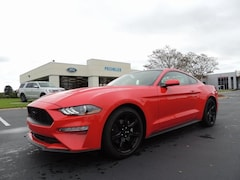 new 2019 Ford Mustang Ecoboost Coupe for sale in Washington NC