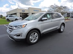 new 2018 Ford Edge SEL SUV for sale in Washington NC