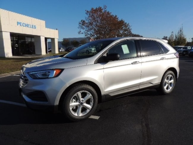 new 2019 Ford Edge SE SUV for sale in Washington NC
