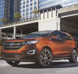 In This Article Were Going To Focus On The  Ford Edge Vs Chevy Equinox To Determine