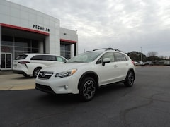 used 2014 Subaru XV Crosstrek 2.0i Premium SUV 35029A for sale in Washington NC