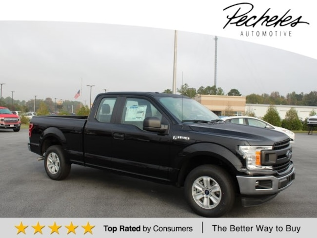 new 2018 Ford F-150 XL Truck for sale in Washington NC
