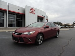 used 2017 Toyota Camry SE Sedan 35122A for sale in Washington NC