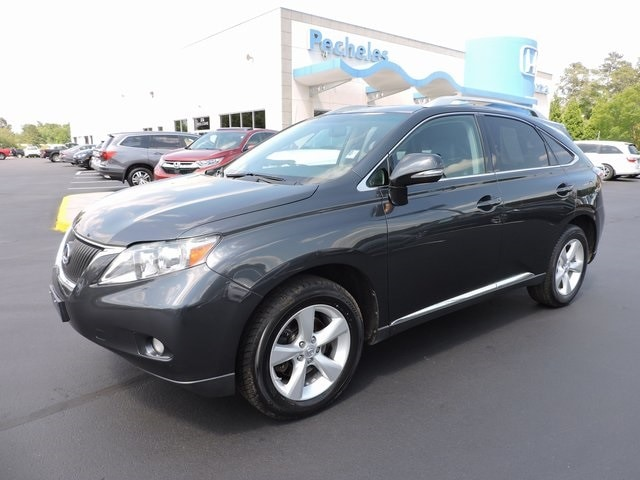 Beautiful Used 2011 LEXUS RX 350 350 SUV In New Bern