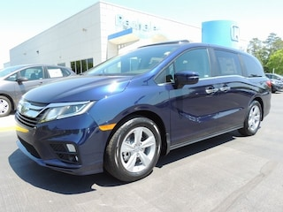 New 2019 Honda Odyssey EX-L Van for sale in New Bern NC
