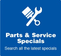 View Our Parts and Service Specials