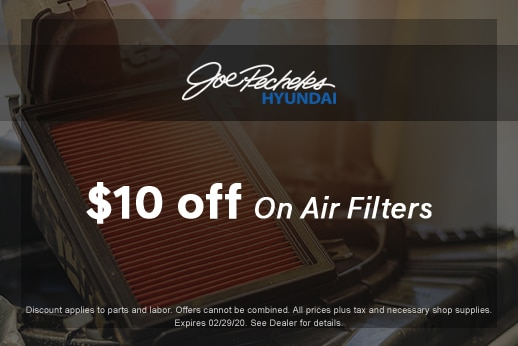 Air Filters February
