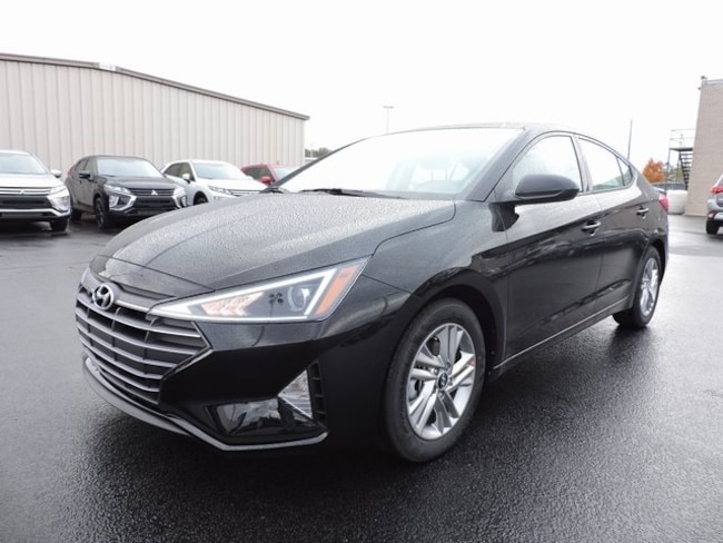 New 2019 Hyundai Elantra Value Edition Sedan for sale in Greensville NC
