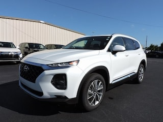 New 2019 Hyundai Santa Fe SEL Plus 2.4 Wagon 5NMS33ADXKH029379 for sale in Greenville NC