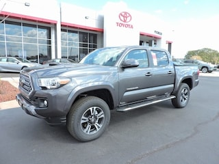 new 2019 Toyota Tacoma TRD Sport V6 Truck Double Cab for sale in Washington NC