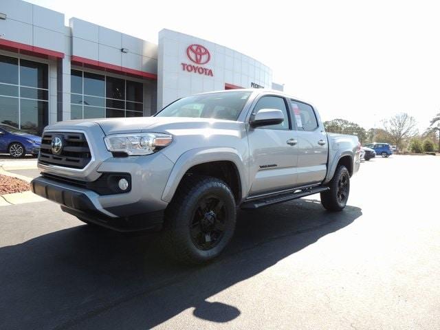 New and Used Toyota Dealership in Washington, NC   Pecheles Toyota