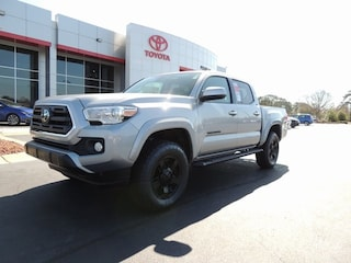 new 2019 Toyota Tacoma SR5 V6 Truck Double Cab for sale in Washington NC