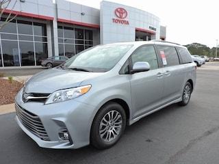new 2019 Toyota Sienna XLE 8 Passenger Van for sale in Washington NC