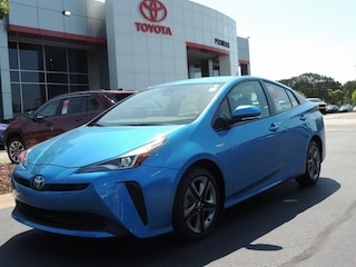 new 2019 Toyota Prius XLE Hatchback for sale in Washington NC