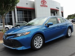 camry 2019 Toyota Camry LE Sedan 4T1B11HK9KU260874 for sale in Washington NC