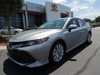 new 2019 Toyota Camry LE Sedan for sale in Washington NC