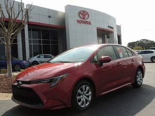 new 2020 Toyota Corolla LE Sedan for sale in Washington NC
