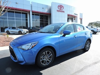new 2019 Toyota Yaris Sedan LE Sedan for sale in Washington NC
