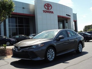 new 2019 Toyota Camry LE Sedan for sale in Washington NC