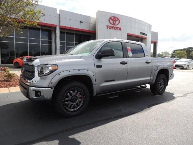 2019 Toyota Tundra SR5 Truck