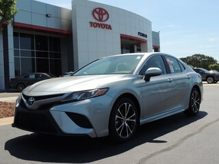 new 2019 Toyota Camry SE Sedan for sale in Washington NC