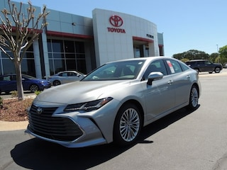 new 2019 Toyota Avalon Limited Sedan for sale in Washington NC