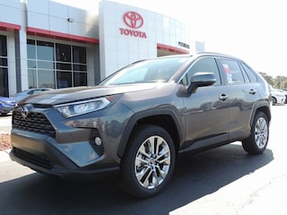 new 2019 Toyota RAV4 XLE Premium SUV for sale in Washington NC