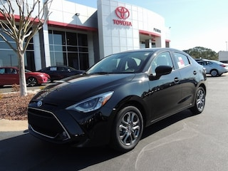 new 2019 Toyota Yaris Sedan XLE Sedan for sale in Washington NC