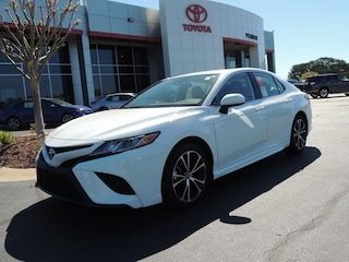 new 2019 Toyota Camry SE Sedan for sale in Washington NC