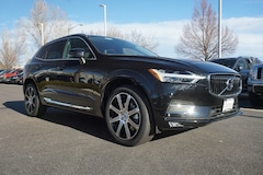 New 2019 Volvo XC60 T5 Inscription SUV for sale in Fort Collins, CO