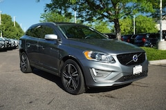 Pre-Owned 2017 Volvo XC60 T6 AWD R-Design SUV K12261 for sale in Fort Collins, CO