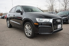 Pre-Owned 2018 Audi Q3 2.0T Premium SUV K35541 for sale in Fort Collins, CO