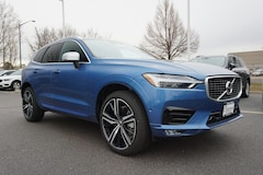 New 2019 Volvo XC60 T6 R-Design SUV K11280 for sale in Fort Collins, CO