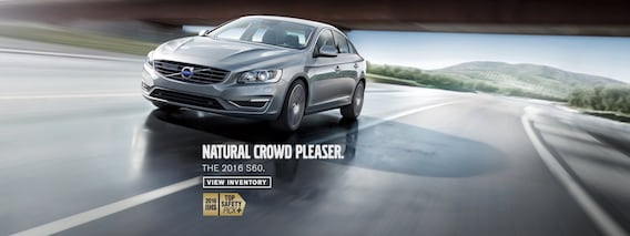 Volvo Xc90 Xc60 And S60 Iihs Top Safety Pick Award