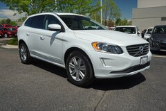 Certified Pre-Owned 2016 Volvo XC60 T6 Drive-E SUV K01480 for sale in Fort Collins, CO