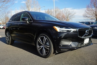 New 2019 Volvo XC60 T6 Momentum SUV K11370 for sale in Fort Collins, CO