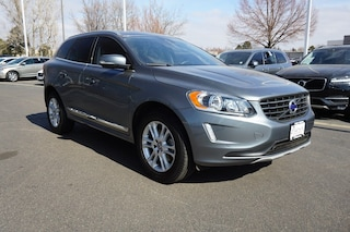 Certified Pre-Owned 2016 Volvo XC60 T5 Premier SUV K33371 for sale in Fort Collins, CO