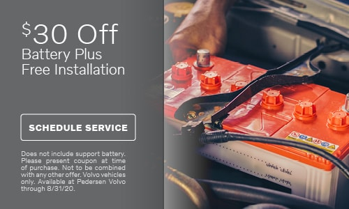 Battery Plus Free Installation