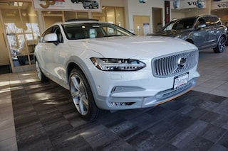 New 2019 Volvo V90 Cross Country T6 Volvo Ocean Race Wagon K11740 for sale in Fort Collins, CO
