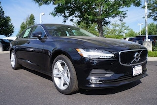 Executive Demo Loaner 2018 Volvo S90 T5 AWD Momentum Sedan for sale in Fort Collins, CO