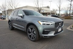 New 2019 Volvo XC60 Hybrid T8 R-Design SUV for sale in Fort Collins, CO