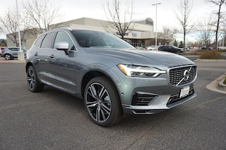 New 2019 Volvo XC60 Hybrid T8 R-Design SUV K10900 for sale in Fort Collins, CO