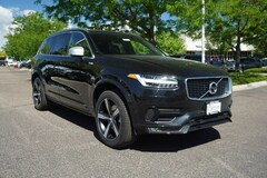 New 2019 Volvo XC90 T5 R-Design SUV for sale in Fort Collins, CO