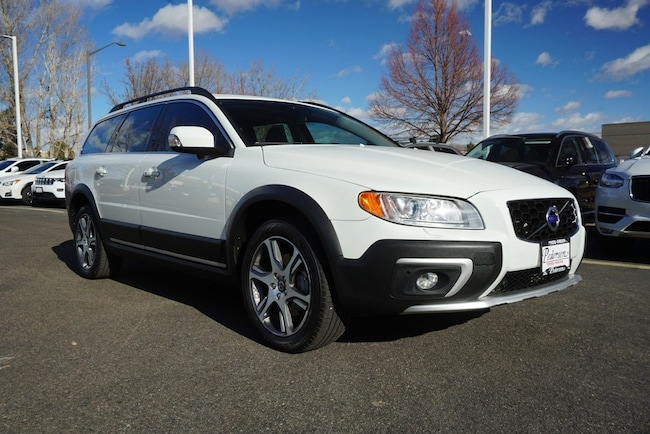 Used 2015 Volvo XC70 T6 (2015.5) Wagon 1910371 for sale Fort Collins, CO