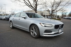 New 2018 Volvo S90 T5 AWD Momentum Sedan 1811000 for sale in Fort Collins, CO