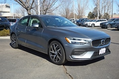 New 2019 Volvo S60 T6 Momentum Sedan K11730 for sale in Fort Collins, CO