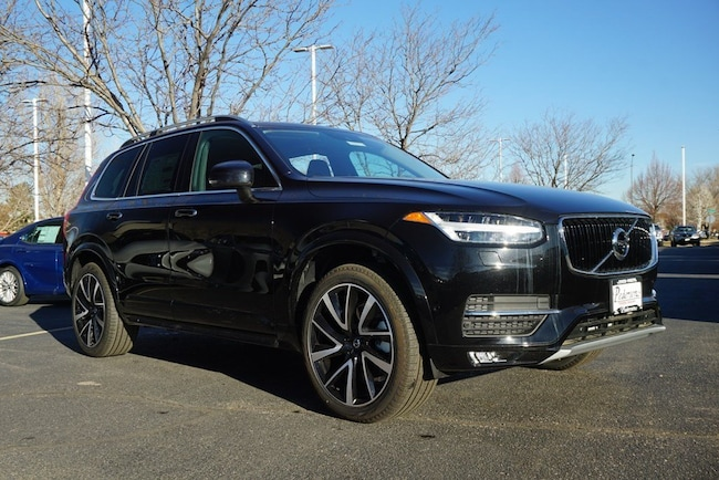 New 2019 Volvo XC90 T6 Momentum SUV for sale/lease Fort Collins, CO