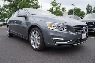 Executive Demo Loaner 2016 Volvo S60 T5 Premier Sedan 612910 for sale in Fort Collins, CO